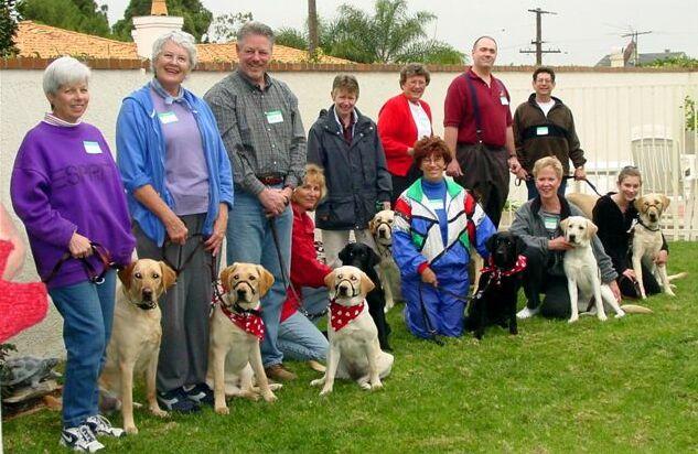 2003-02-16 LASW Meeting