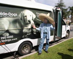 Puppy Truck