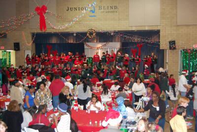 JBA Carnival 12/08/2007