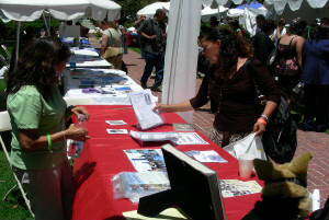 Fiesta Educativa at USC - 06/30/2007