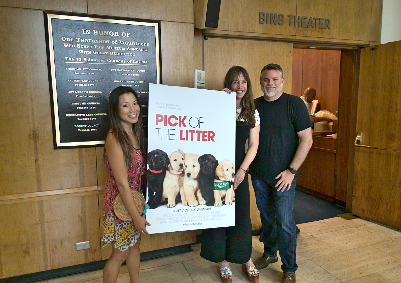 Pick of the Litter preview