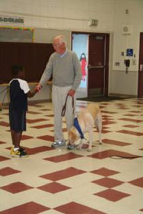 Russell Elementary School - 10/28/2008