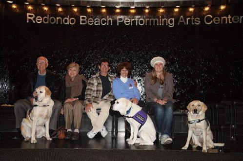 Redondo Beach Civic Light Opera - 11/30/2010