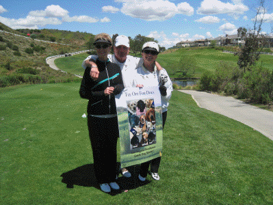Tee Off for Dogs - 05/15/2011